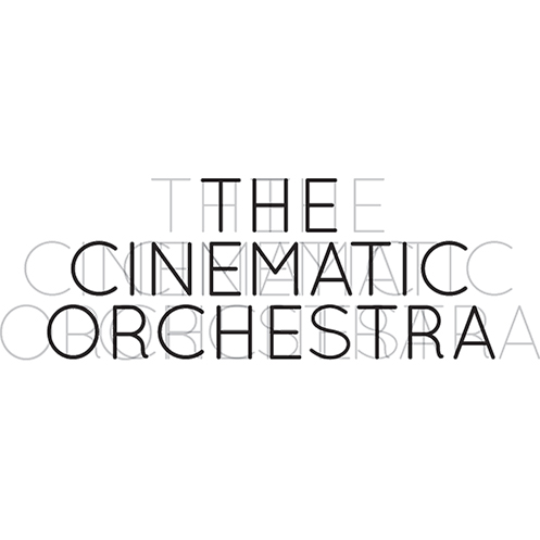 Logo Cinematic Orchestra